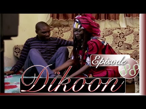 Serie : Dikoon episode 88 ... Regardez