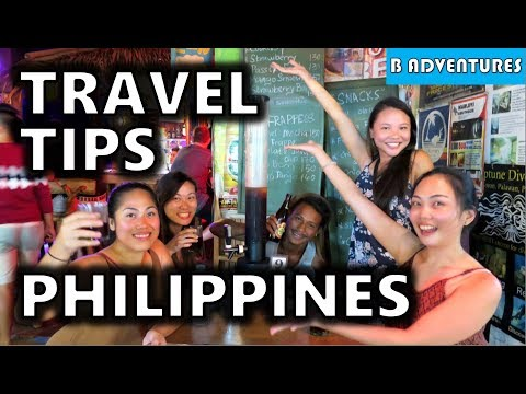 Tourist Travel Tips, Coron Philippines S4, Vlog 76