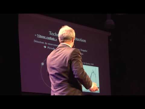 Exoplanets : The discovery of new worlds | Alain Lecavelier des Étangs | TEDxMinesNancy