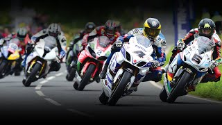 Massive Crash! Ulster GP 2014 - HD