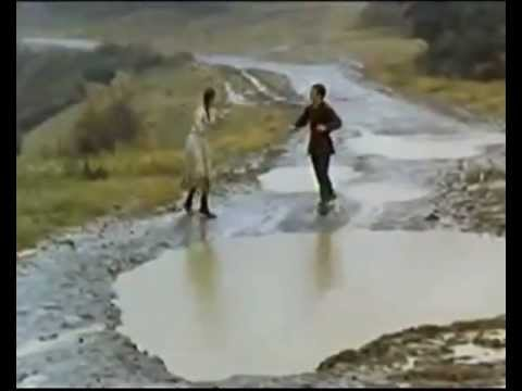 Georgian film, with sweat Georgian peotry