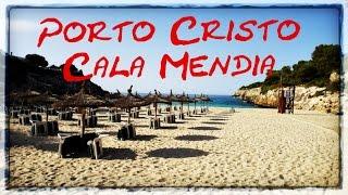 Mallorca Sa Coma - Porto Cristo - Cala Mendia Mountainbike Tour #3