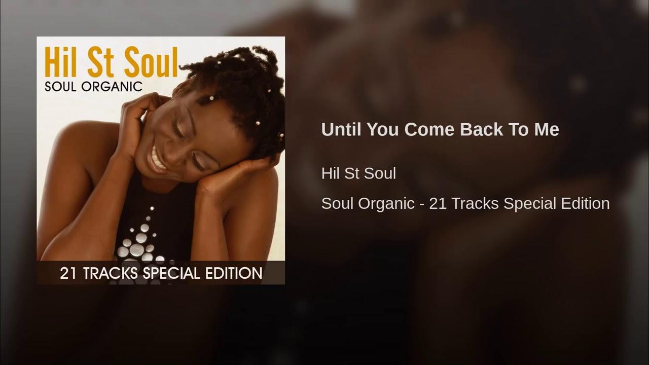 Hil St Soul* Hil St. Soul - For Your Love