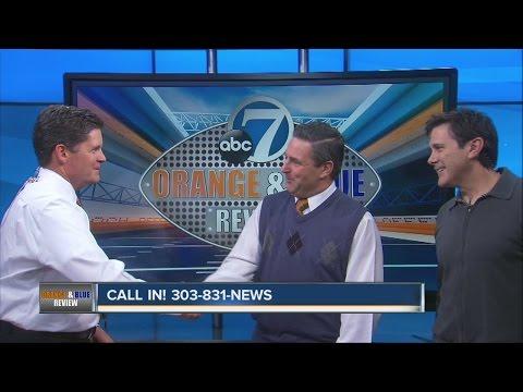 Darren Copeland, 247 News, recaps the Broncos-Chiefs game