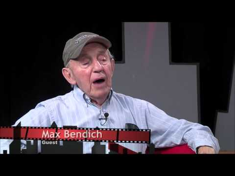 Max Bendich The Way to Go Episode 121