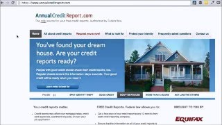 How To Check Your Free Credit Report (And 3 Credit Scores)