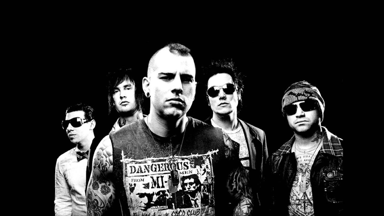 Avenged Sevenfold - Brompton Cocktail (Instrumental) - YouTube