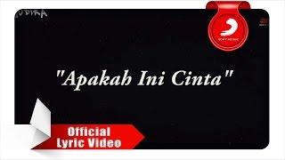 Download JUDIKA - Apakah Ini Cinta (Lyrics Video)