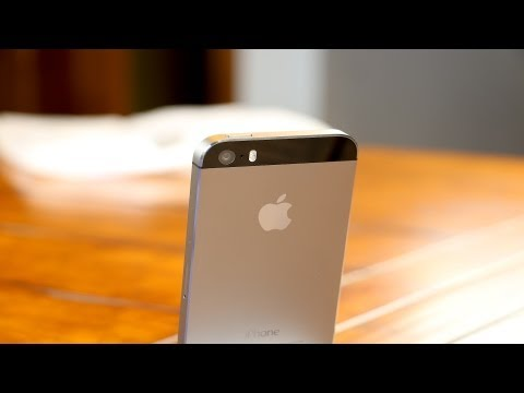 iPhone 5s: Photo & Video Quality Test