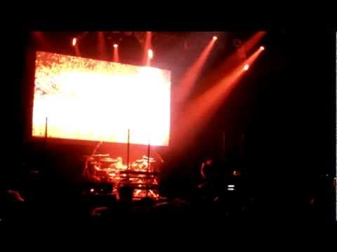 Gary Numan - Big Noise Transmission Live @ SBE 2011 mp3