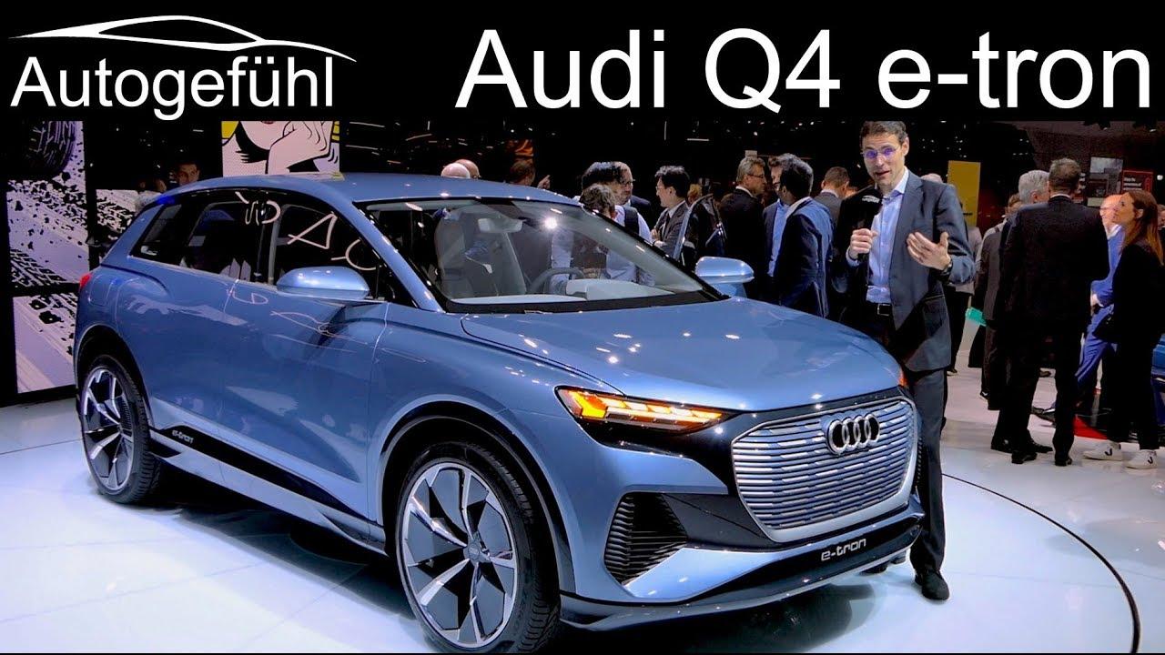 Kelebihan Audi Q4 Etron Harga