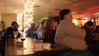 Science On Tap - When Antibiotics Fail - MVI 0461