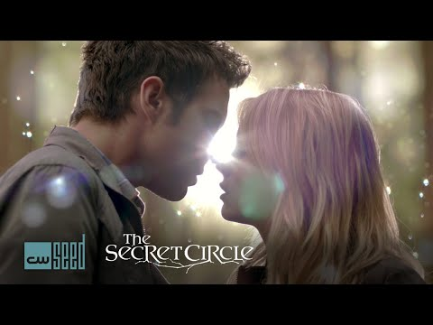 The Secret Circle | A Drop Of Water | CW Seed