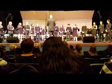 Fife High School Jazz Choir