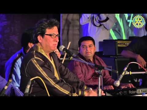 Suroor - Phir Chedi Raat By Talat Aziz Sahab Live