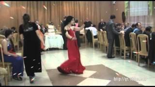 Цыганская свадьба. Ваня и Ляна-3 серия