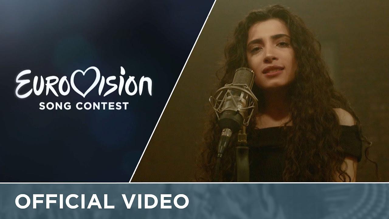 Samra - Miracle (Azerbaijan) 2016 Eurovision Song Contest