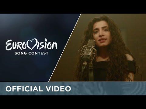 Samra - Miracle (Azerbaijan) 2016 Eurovision