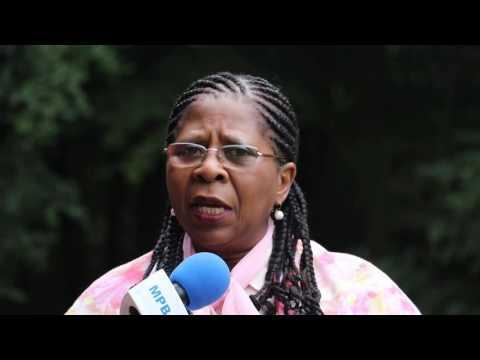 RDC - Justine Kasa-Vubu: Koffi Olomide, Déficit d'éducation et le Mépris du Droit des Femmes