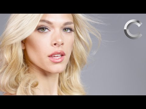 Sweden (Caroline) | 100 Years of Beauty - Ep 28 | Cut