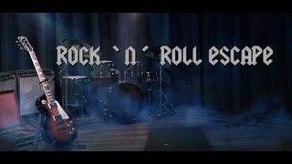 Rock N Roll Escape Walkthrough (Coolbuddy)