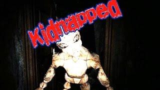 Kidnapped | Part 2 | DEMONIC PINOCCHIO!