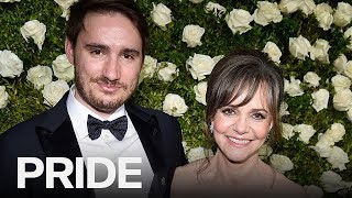 Sally Field & Son Support The Equality Act | ET CANADA PRIDE