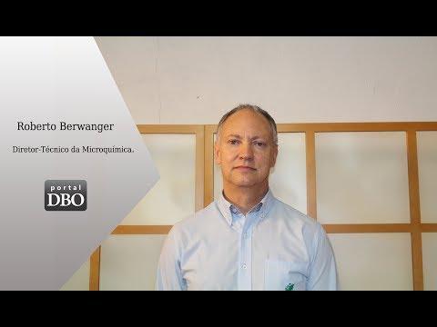 Soja no Brasil tem carência de nitrogênio