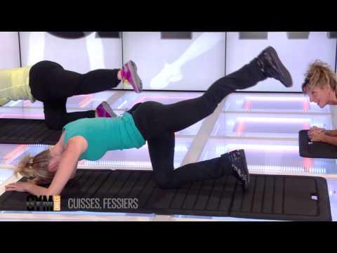 Musculation de la Cuisse et des Fessiers - Renfort musculaire 41