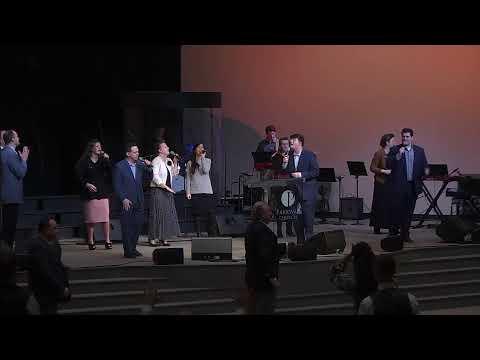 ParkwayChurchMadison Livestream 01-13-2021