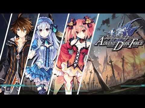 Fairy Fencer F Advent Dark Force (chapter 1)  