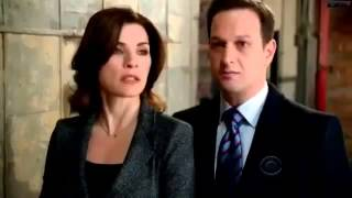 THE GOOD WIFE  Season 5 Episode 11 Promo     Goliath and David    TV promo Preview