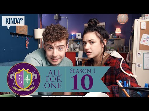"All For One | Episode 10 | ""I Solemnly Swear That I Am Up To No Good"""