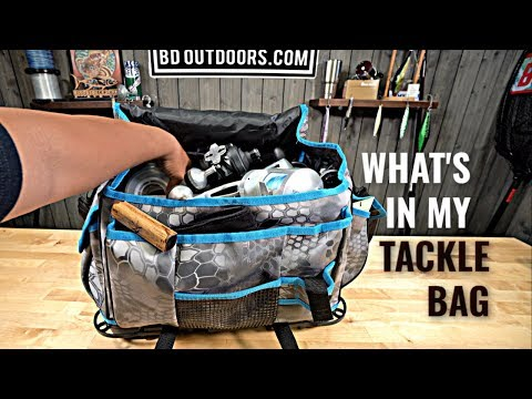 What To Bring Offshore Fishing - Recommended Tackle!