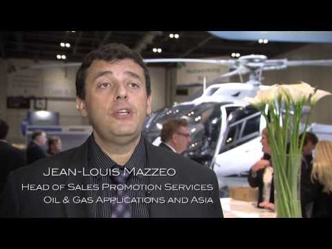 Helitech 2013 - Focus on Support and Services