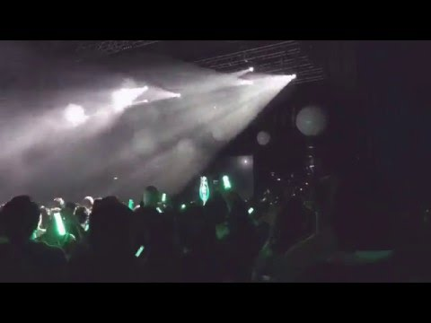 Tell Your World - Miku Expo Seattle 2016