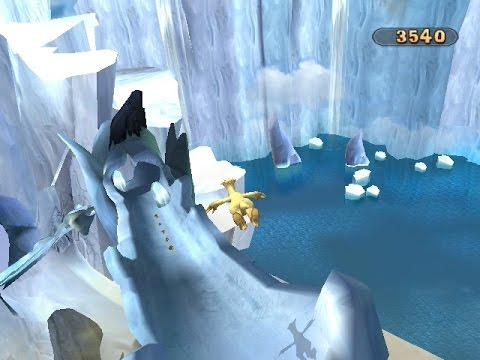 Ice Age 2: The Meltdown Game Music