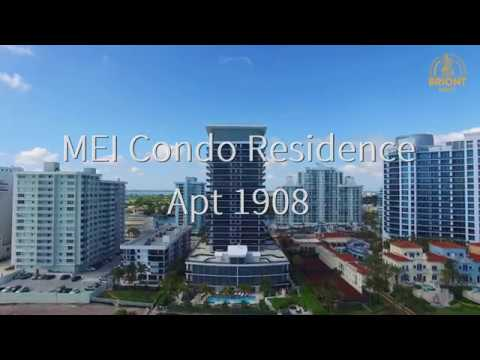 MEI Condo Miami Apartment 1908