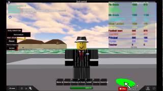 RobLOX-Video von Darkslasher446