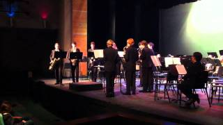 Home on the Range--Saxophone Choir