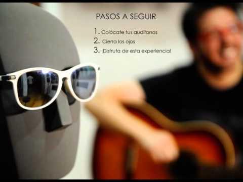 Sonido 3D- cover del tema de Fonseca- Eres mi sueño