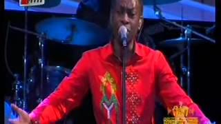 Le Grand Bal: Youssou Ndour et le Super Etoile en Tournée nationale - Mbour - Partie 1