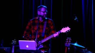 Camper Van Beethoven - Shut Us Down - Live at Sky City Bar 23 January 2013