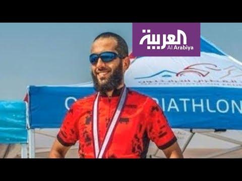 أبرز مطلوب بلائحة الإرهاب القطري عبد الرحمن النعيمي يستأنف نشاطه على تويتر  - 20:53-2019 / 1 / 14