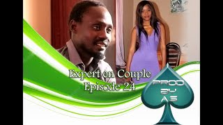 L'Expert en Couple - Episode 24: Dome rek Dou Seuye