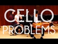 Cello Problems | Yin and Yang ft. Nathan Chan