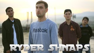 КЛИП! Ryder & Shnaps - Зинда (ДАЪВАТНОМА 14 МАЙ)