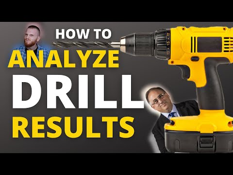 How to Read Drill Results of Exploration Companies (PART 1)
