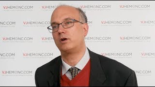 Chronic GvHD therapy