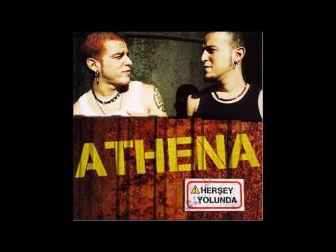 Athena-Öpücük
